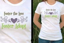 Adoption / by Amy Martin Miller