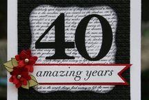 anniversary / by Terrie Kellum Pursel