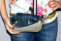 Bags / by wholly tara!