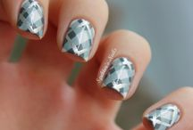 Nails / by Cathy Williams