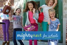 Mightynest for Schools / by MightyNest