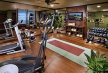~Home Gym~ / by Mary Tharp