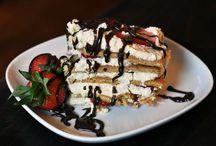 All time favorite dessert recipes / by Jasmeet Kaur