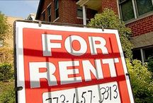 Renting / by Laura Gould