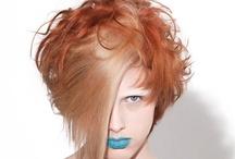 Hair  / by Rebecca B