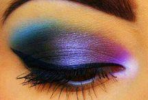 makeup / by Punkin Head