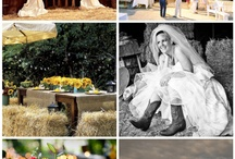 Someday wedding / by Ashleigh Nicole