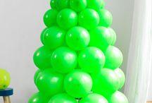 Balloons / by Debbie Barnes