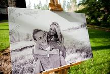Wedding / by Halee Myers