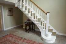 Staircase / by Charlotte Sedgley