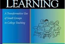 Teaching / by Mandi Enslin