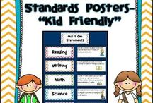 2nd Grade {Resources} / by Robyn Wood