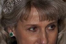 Royal families / by Julie Kinworthy