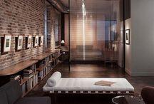 Home living ideas / by Woody Bhintaraa