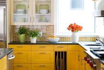 Kitchen Designs / by Home Designing