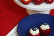 July 4th Party / by Janet Pritchett