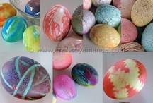 Easter Inspiration / by Laura Levy