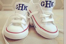 Little G's Style / by LilyAsher