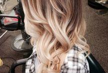 Hair♡ / by Brooke Davis