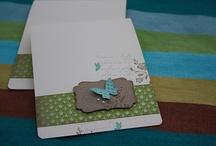 cards  / by Kandy Miller-DeWaard