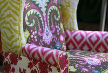 furniture / by Susan Hixson
