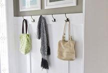 Laundry Rooms / by Stefanie Dean Gragnani