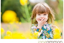 I Believe Every Child Can Be Heard. Listen / This is what I hear. / by Jane Ammon-Photographer