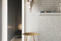 House decor / by Jenn Bostic Ernst