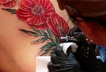 tattoos / by Faith True