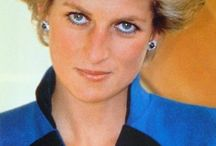 Diana Princess of Wales / by Vera Campbell-Capriotti