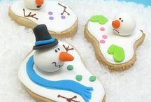 cookies / by Marilyn Clark (4 You With Love)