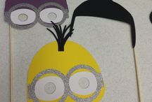 Minion Party / by Gg