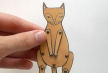 kitty kitty meow meow / by Nicole Pelton