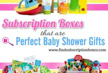 Subscription Box Gift Ideas / by Find Subscription Boxes