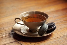 Tea/coffee / by Karuna Sudachit