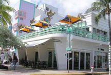 South Beach Miami / by Alcibiades Cortese