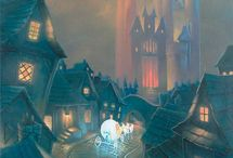 Cinderella / by Tracy Larson