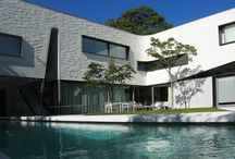Canterbury Dual Occupancy / by Chan Architecture