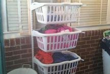 Laundry / by Jessica Shannon-Aaron
