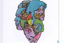 Albums / by Daniel Prescott