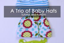 Sewing For Babies / by Erin Morrison