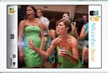 Liz's Wedding / by Kelly O'Hara