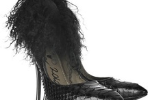 Shoes I Want / by Nikki Marie