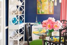 Fun rooms / by Joanna Standley