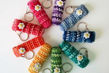 Crochet / by Melissa Whitcher @ Redfly Creations