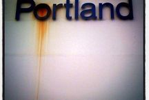 Portland / by Celestia Caredio