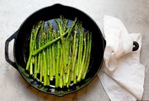 Spring Recipes / by Saveur