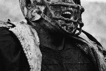 Football / by Gary Lishinski