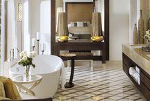 Bathroom / by Michelle Shieh