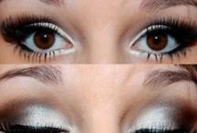 Make-Up / by Britni Bradford